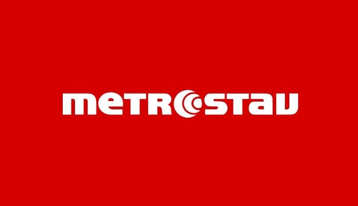 Metrostav, a. s.