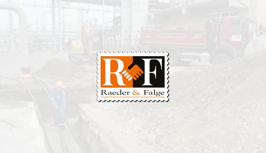 Raeder & Falge s. r. o.